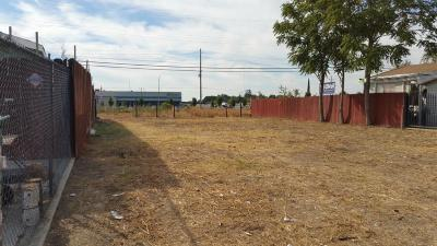 Stockton Residential Lots & Land For Sale: 2513 Phelps Street