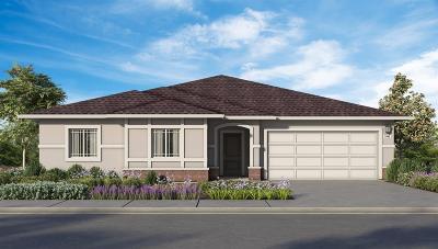 Manteca Single Family Home For Sale: 2630 Taft Avenue