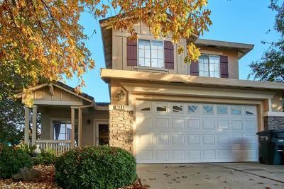Sacramento Single Family Home For Sale: 2091 Moonstone