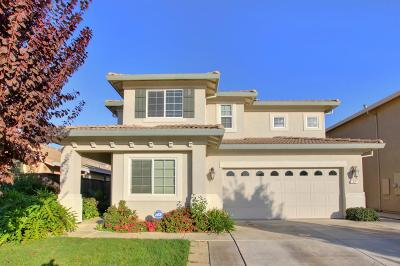 Elk Grove Single Family Home For Sale: 11 Donson Court