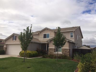 West Sacramento Single Family Home For Sale: 3630 Bridgeway Lakes Drive