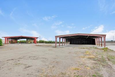 Stockton Commercial For Sale: 2945 East French Camp Road #B