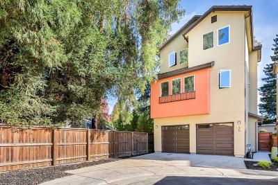 Sacramento Single Family Home For Sale: 47 Rio Viale Court