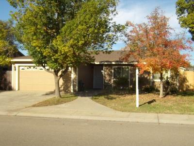 Lockeford Single Family Home For Sale: 14439 East Parkdale Drive
