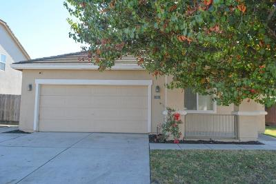 Manteca Single Family Home For Sale: 770 Donovan Street