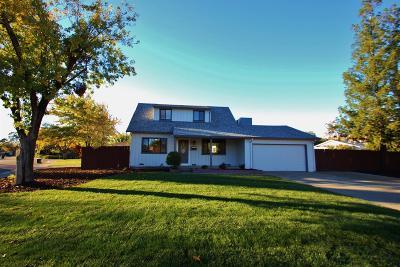 Sacramento CA Single Family Home For Sale: $364,900