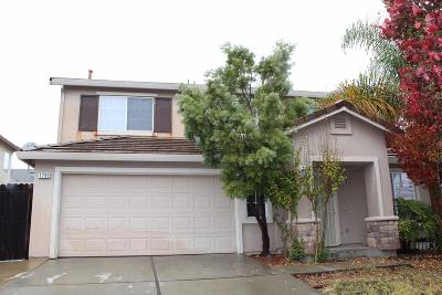 Sacramento CA Single Family Home For Sale: $359,900