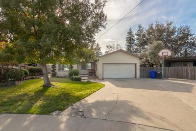 Hilmar Single Family Home For Sale: 20231 Arlon Street
