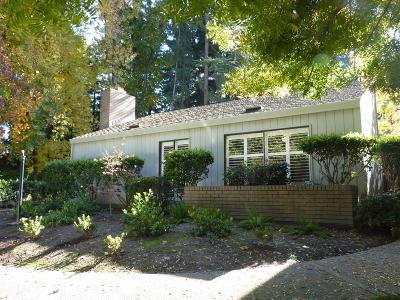 Sacramento Condo For Sale: 1653 University Avenue
