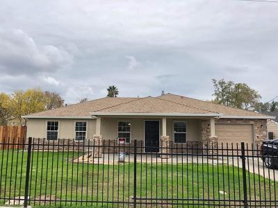 Single Family Home For Sale: 1116 Nogales Street