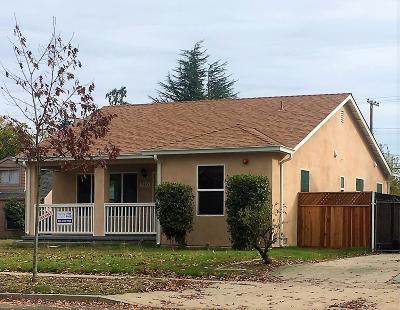Lodi CA Single Family Home For Sale: $279,999
