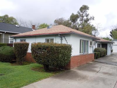 Sacramento Multi Family Home For Sale: 3255 9th Avenue