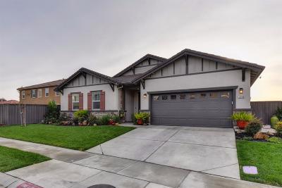 El Dorado Hills Single Family Home For Sale: 3546 Landsdale Way