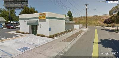 Stockton Commercial For Sale: 2303 West Fremont Street