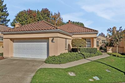 Stockton Single Family Home For Sale: 3623 Crystal Tree Court