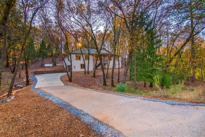 Foresthill Single Family Home For Sale: 6696 Potter Lane