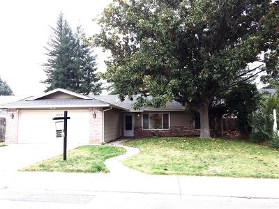 Manteca Single Family Home For Sale: 1315 Bunker