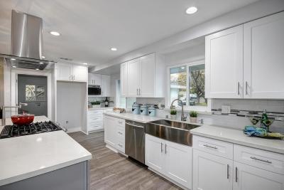 Sacramento Single Family Home For Sale: 6936 South Land Park Drive