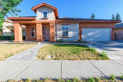 Modesto Single Family Home For Sale: 3224 Chandon Drive