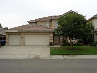 Sacramento Single Family Home For Sale: 3000 Bergamo Court