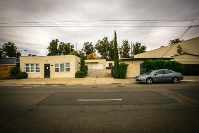 Commercial For Sale: 6405 Elvas Avenue
