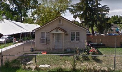 Stockton Single Family Home For Sale: 2318 East Vine Street