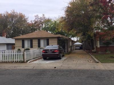 Sacramento Multi Family Home For Sale: 3126 62nd Street