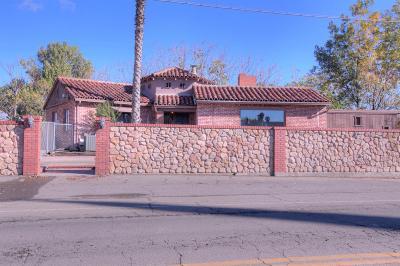 Modesto Single Family Home For Sale: 1351 River Road