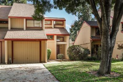 West Sacramento Single Family Home For Sale: 2623 Independence Avenue