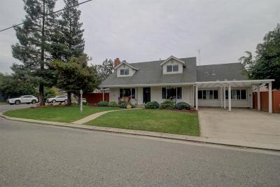 Escalon Single Family Home For Sale: 2315 Vine Avenue