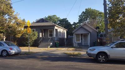 Single Family Home For Sale: 1314 East Poplar Street #1312