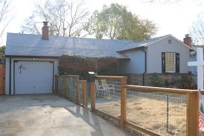 Sacramento Single Family Home For Sale: 6230 4th Avenue