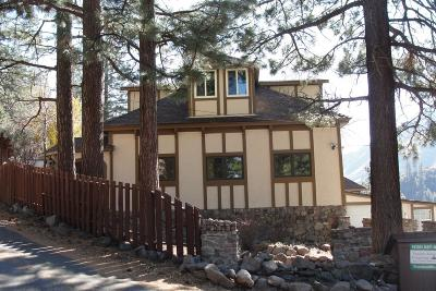 Single Family Home For Sale: 22153 Spruce Street