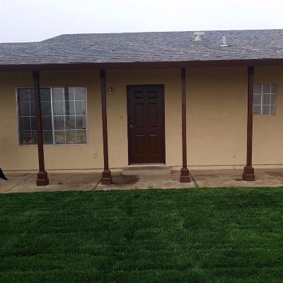 Single Family Home For Sale: 841 South Del Mar Avenue