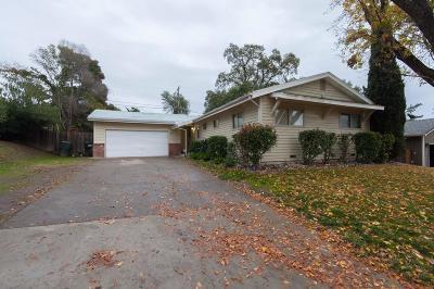 Fair Oaks Single Family Home For Sale: 5308 Billie Street