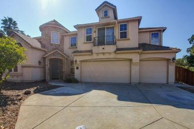 Rocklin Single Family Home For Sale: 6512 Upland Court