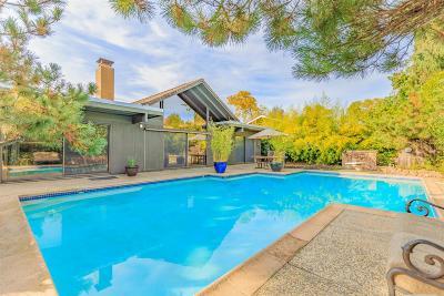 Fair Oaks Single Family Home For Sale: 8046 Vintage Way