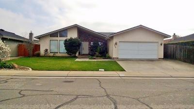 Lodi Single Family Home For Sale: 1508 Keagle Way