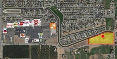Riverbank Commercial Lots & Land For Sale: 2819 Claribel Road