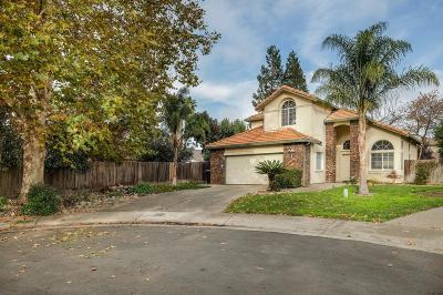 Single Family Home For Sale: 3 Wingina Court