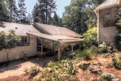 Georgetown CA Single Family Home For Sale: $339,000
