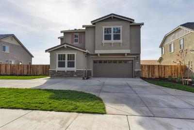 Manteca Single Family Home For Sale: 1288 Woodward Avenue