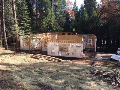 Pollock Pines CA Single Family Home For Sale: $549,000