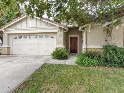 Sacramento Single Family Home For Sale: 8837 Sailfish Bay Circle