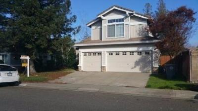 Elk Grove Single Family Home For Sale: 8891 Mandalay Way
