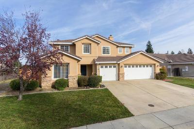El Dorado Hills, Cameron Park, Folsom Single Family Home For Sale: 4264 Crazy Horse Road