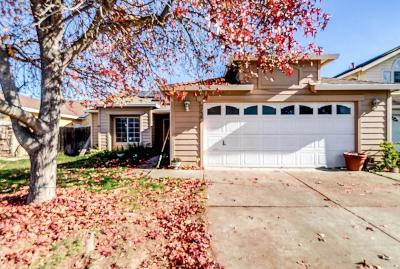 Riverbank Single Family Home For Sale: 5758 Rose Brook Court