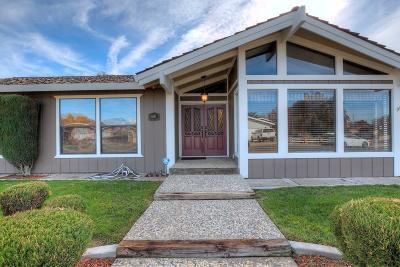 Gustine Single Family Home For Sale: 690 Eureka Court