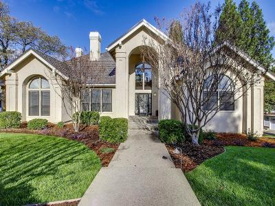 Folsom Single Family Home For Sale: 177 Black Powder Circle