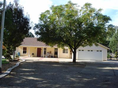 Dunnigan Single Family Home For Sale: 2916 Country Road 88b